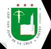 CEIP San Juan de la Cruz, Gálvez (Toledo)